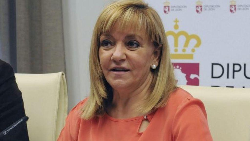 La jueza levanta el secreto de sumario del caso de Isabel Carrasco
