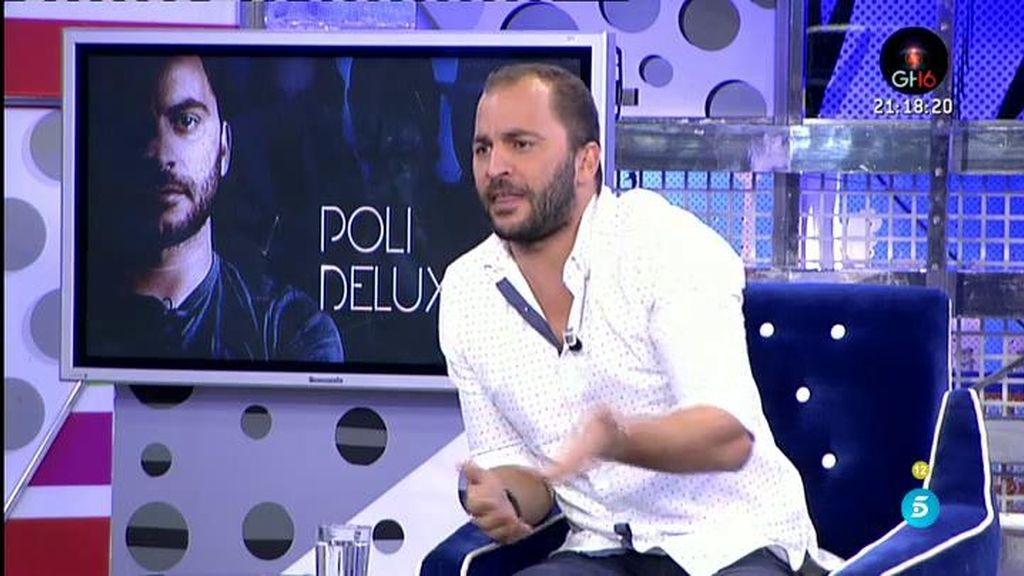 """Antonio Tejado: """"Amador movía poco el trabajo de su hija y montaba espectáculos obsoletos"""""""