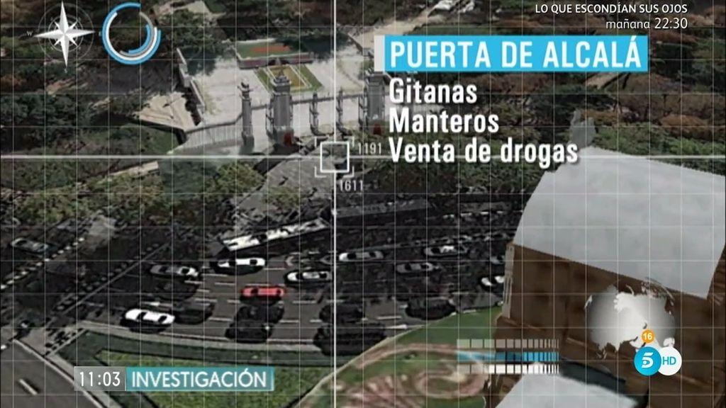 prostitutas gitanas es legal la prostitución en españa