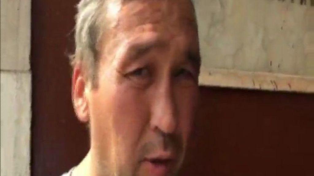Un mendigo ruso se hace famoso en internet contando su día a día en la calle