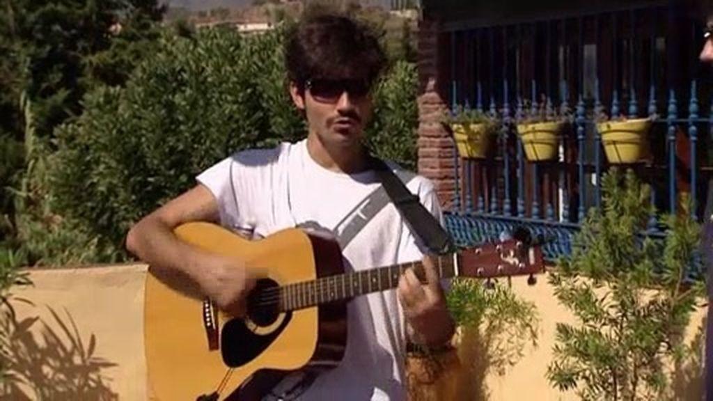 La vuelta de Daniel al ritmo de Jon Bon Jovi