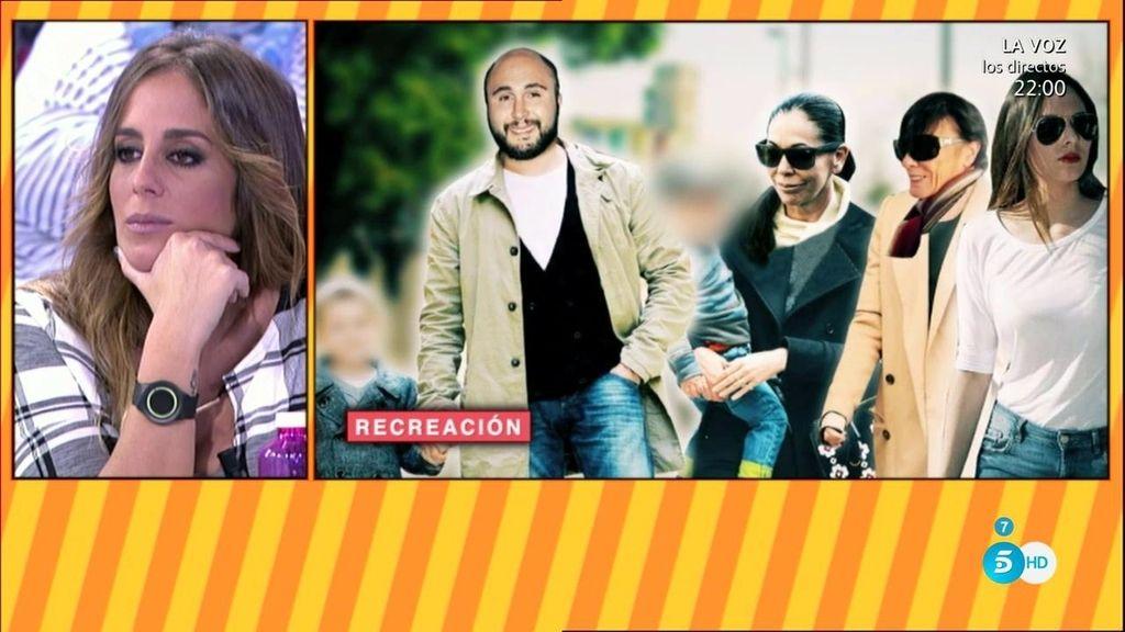 Isabel Pantoja disfruta con sus nietos por la calle, ¿será este su resurgir definitivo?