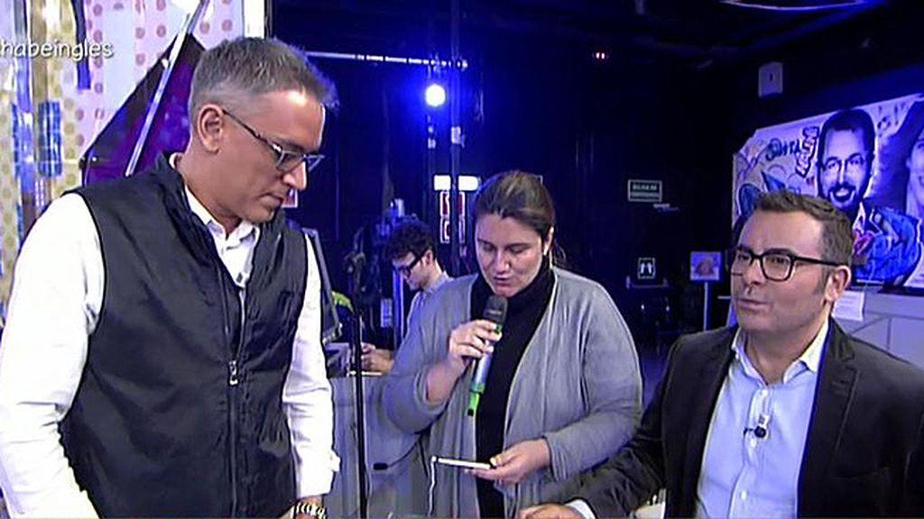 'Diez Minutos' desmiente que Chabelita haya cobrado 15.000€ por su entrevista