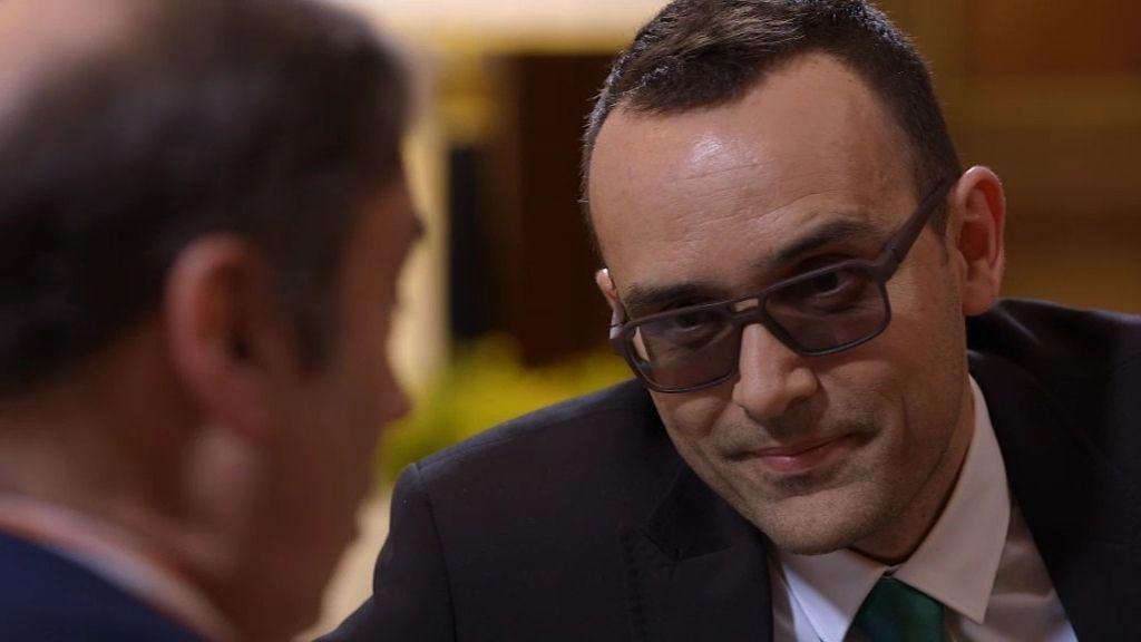 """Pedro J. Ramírez: """"Preferiría seguir siendo director de El Mundo"""""""