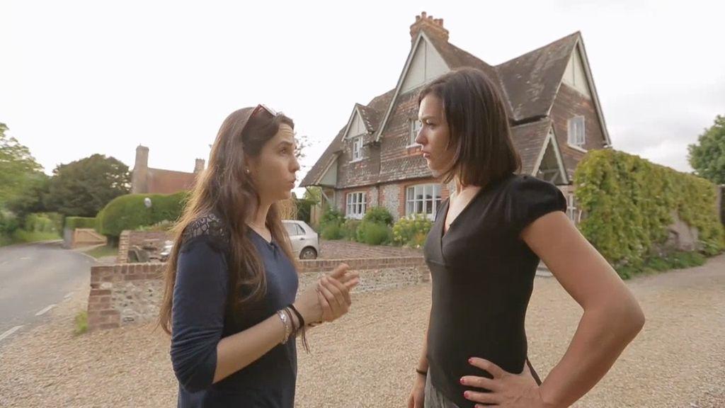 """Lola, 'au pair' en Londres: """"Las familias se aprovechan de la necesidad"""""""