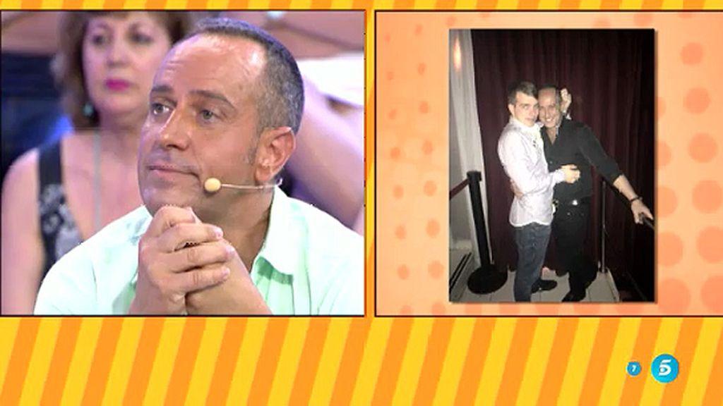 """Ernest, de Víctor Sandoval: """"Estoy enamorado y a la vez desilusionado"""""""