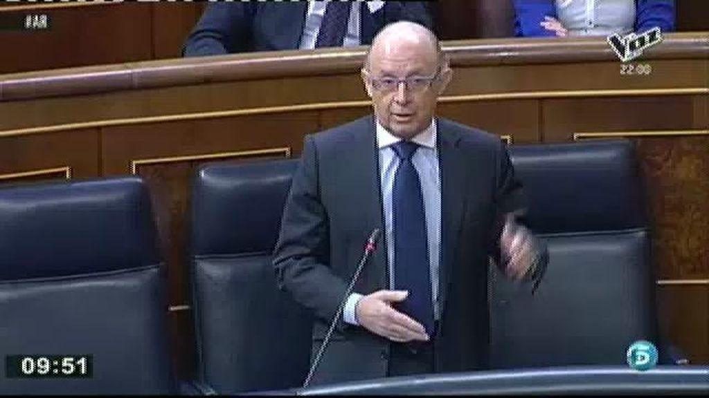 Se incrementa la recaudación por IVA en enero en 1.000 millones de euros respecto al año pasado