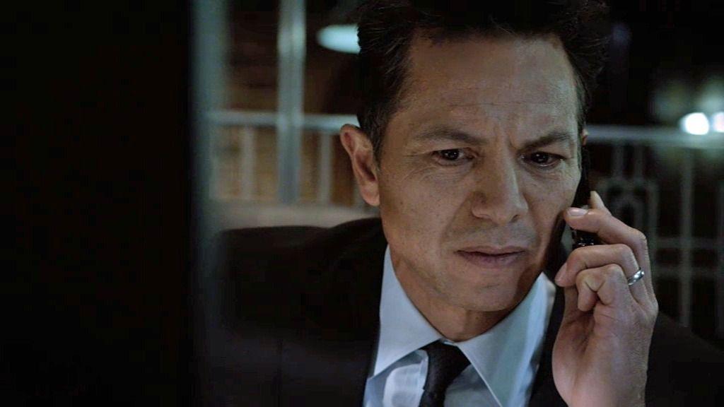 """Adrian, a Navarro: """"Ha llegado la hora de que me ayudes"""""""