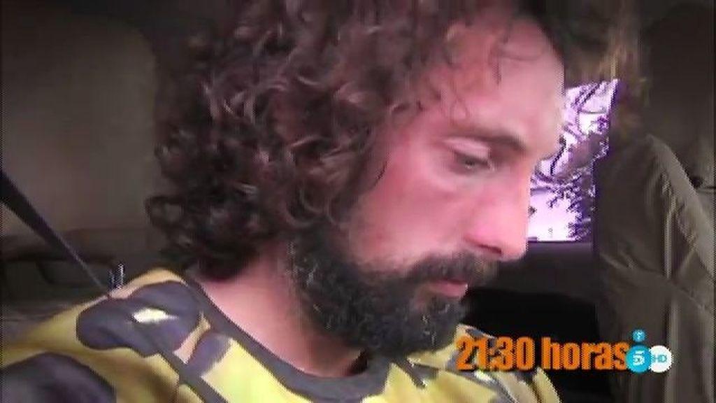 José Antonio León anuncia que han recuperado una figura de cerámica sustraída de la casa de Rocío Jurado en Chipiona