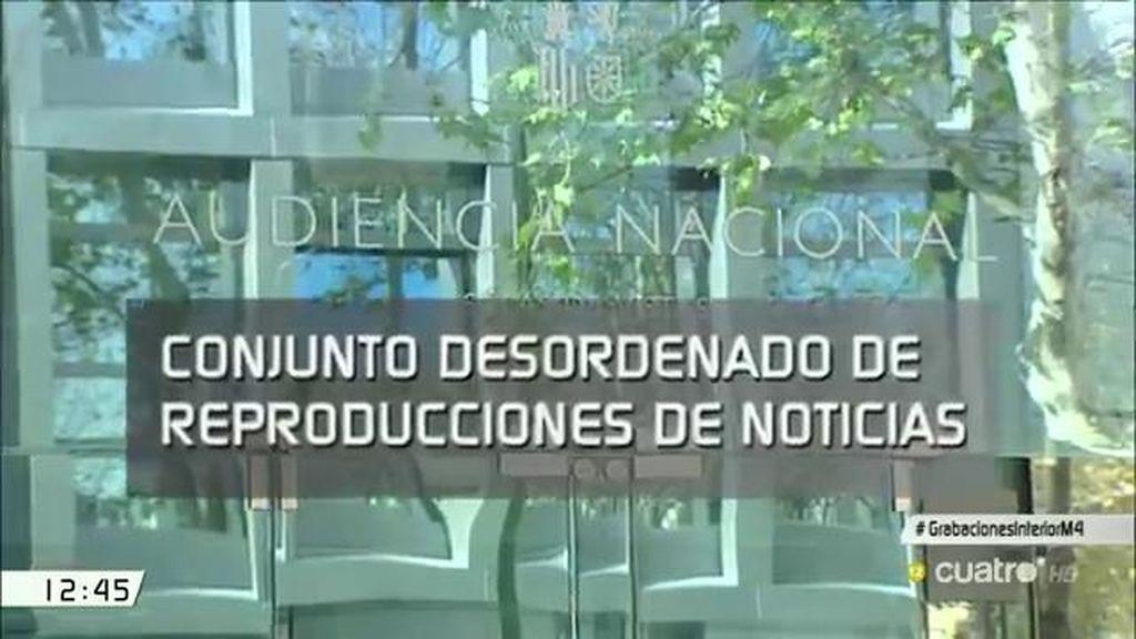 La Fiscalía de la Audiencia Nacional rechaza investigar la financiación de Podemos