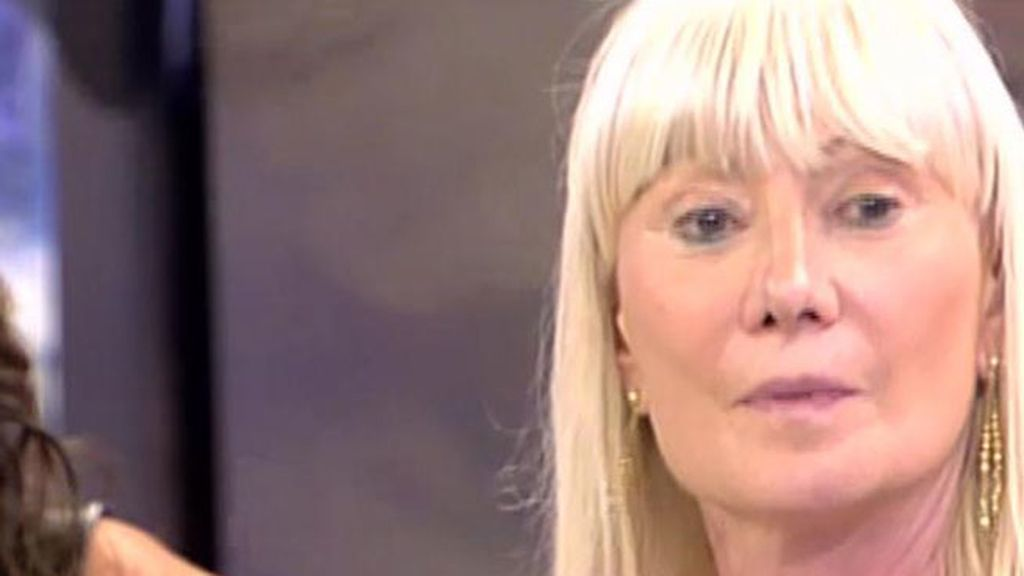 """Antonia, la casera de Aramis Fuster: """"Nunca la he acosado y eso se puede demostrar"""""""