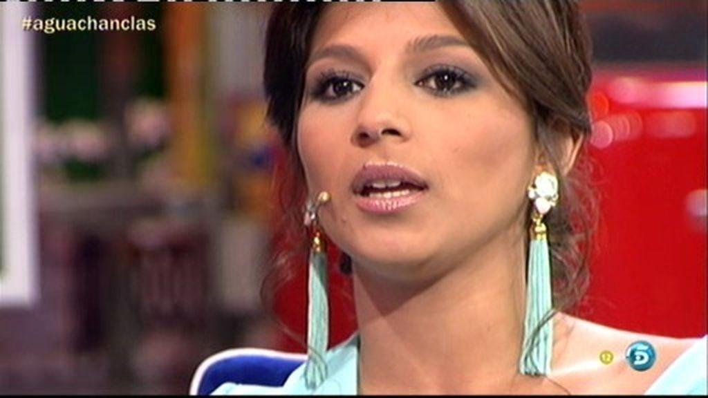 """Aguasantas: """"Raquel debe 1500 euros a Luis Rollán y 4000 euros a Miguel Poveda"""""""