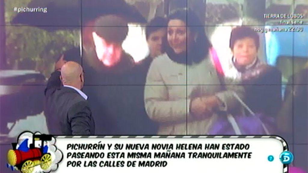 """Matamoros: """"Diego va a demandar única y exclusivamente a Karmele Marchante"""""""