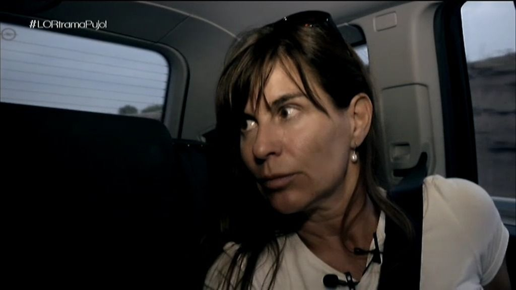 La ex novia de Pujol Ferrusola habla de sus obsesiones catalanistas
