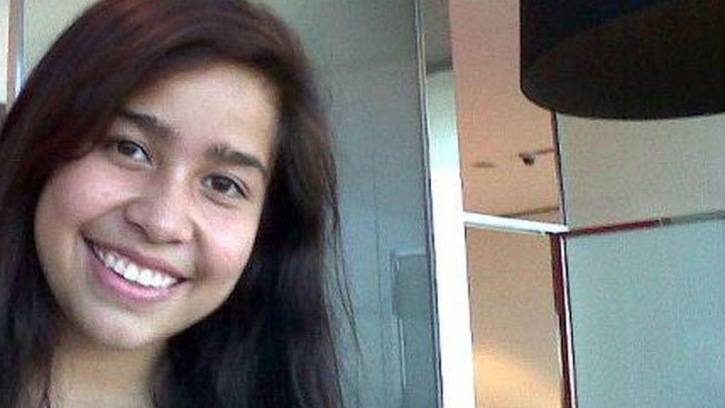 Ana Castro, desaparecida