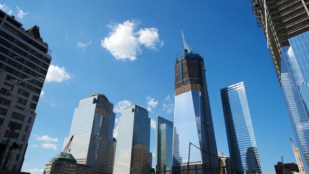 El World Trade Center revive
