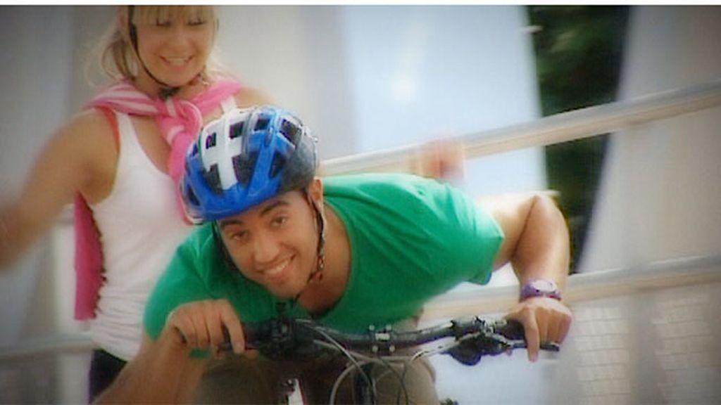 Niki y Esteban (23/06/11)
