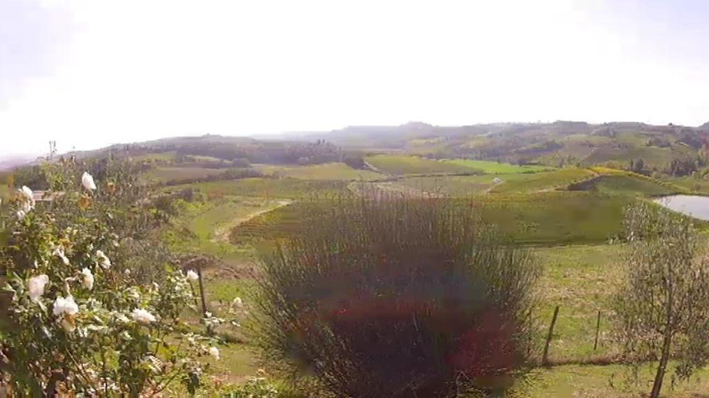 La vida rural en la Toscana