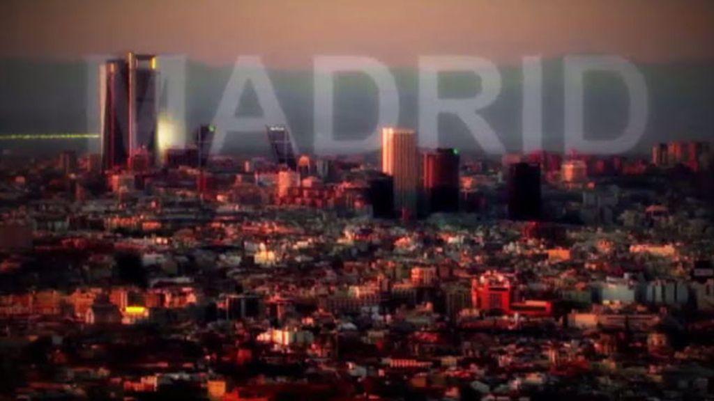Apoyos a Madrid 2020