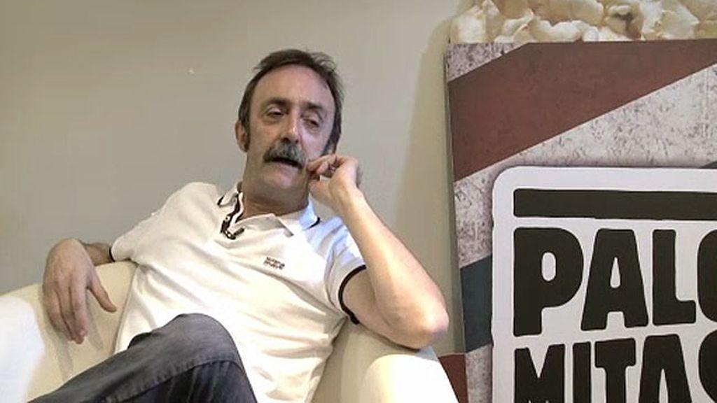 El cameo de Santi Rodríguez