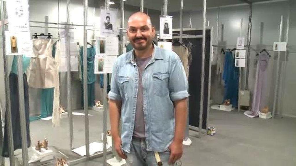 Juan Duyos, material inédito