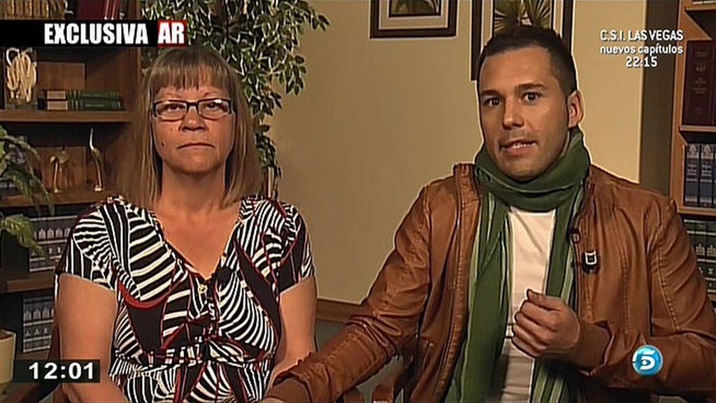 La entrevista íntegra a la madre de Gina DeJesus