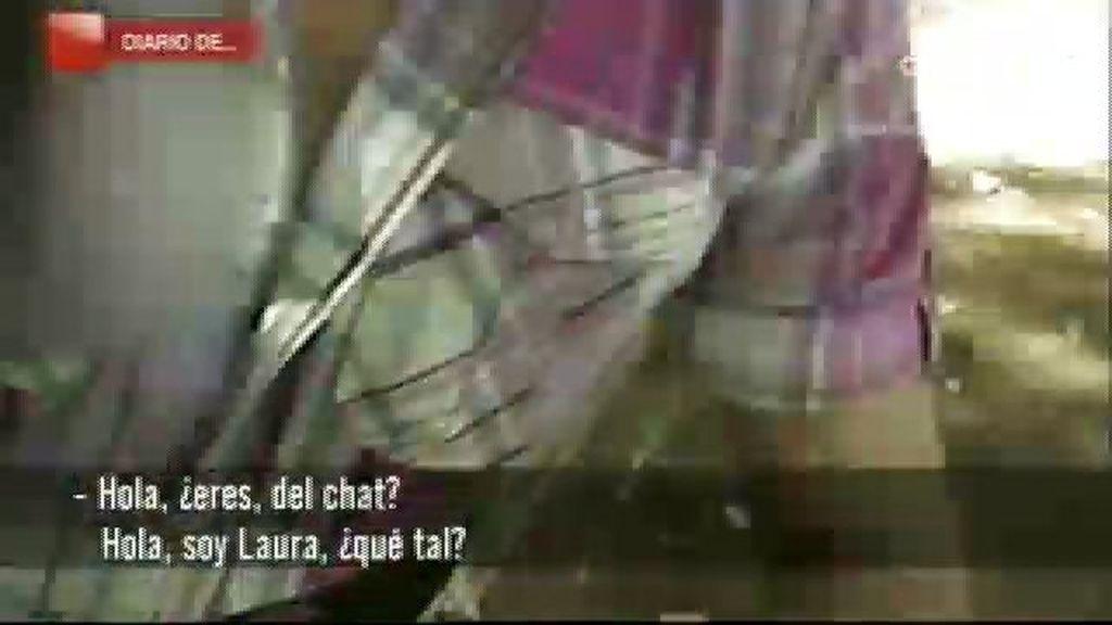 'Diario de…' localiza a un pedófilo
