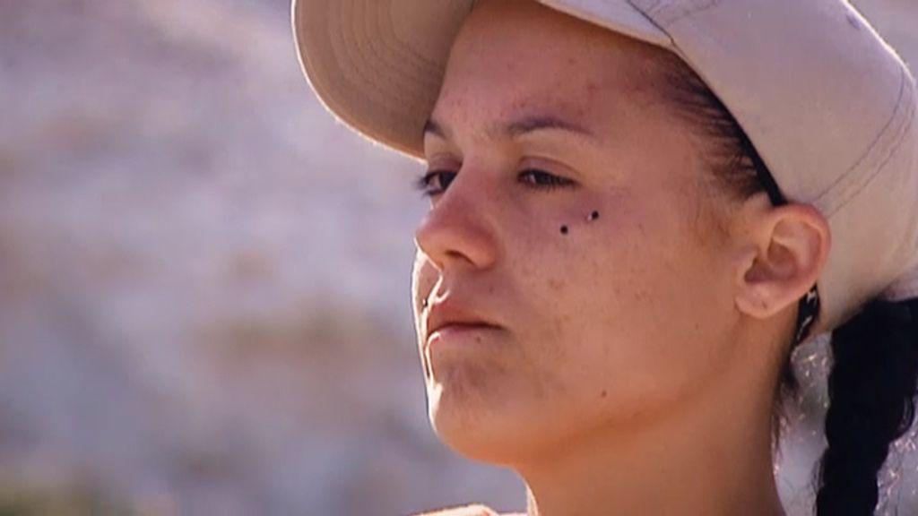 Xyca, expulsada del Campamento