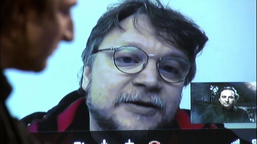 """Guillermo del Toro: """"No me interesa un rodaje normal, lo único que me pone es el misterio"""""""