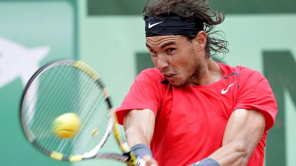 Así ganó Nadal su séptimo Roland Garros