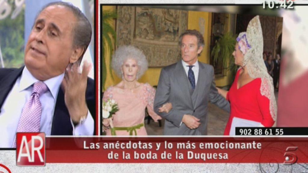 """Peñafiel: """"No fue serio"""""""