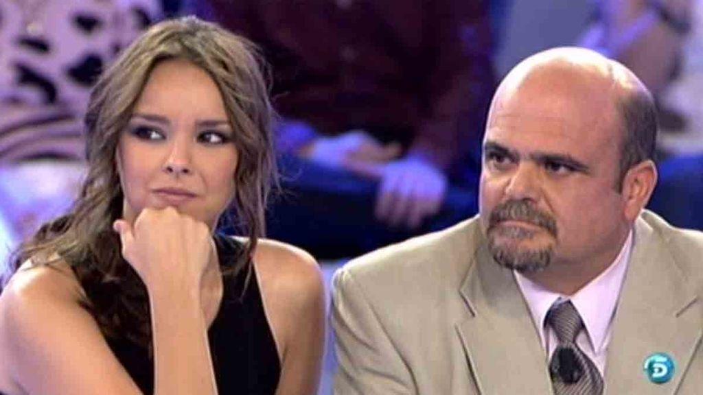 Agustín le ha dicho a su mujer que si hubiese sabido lo que le esperaba no se hubiera casado