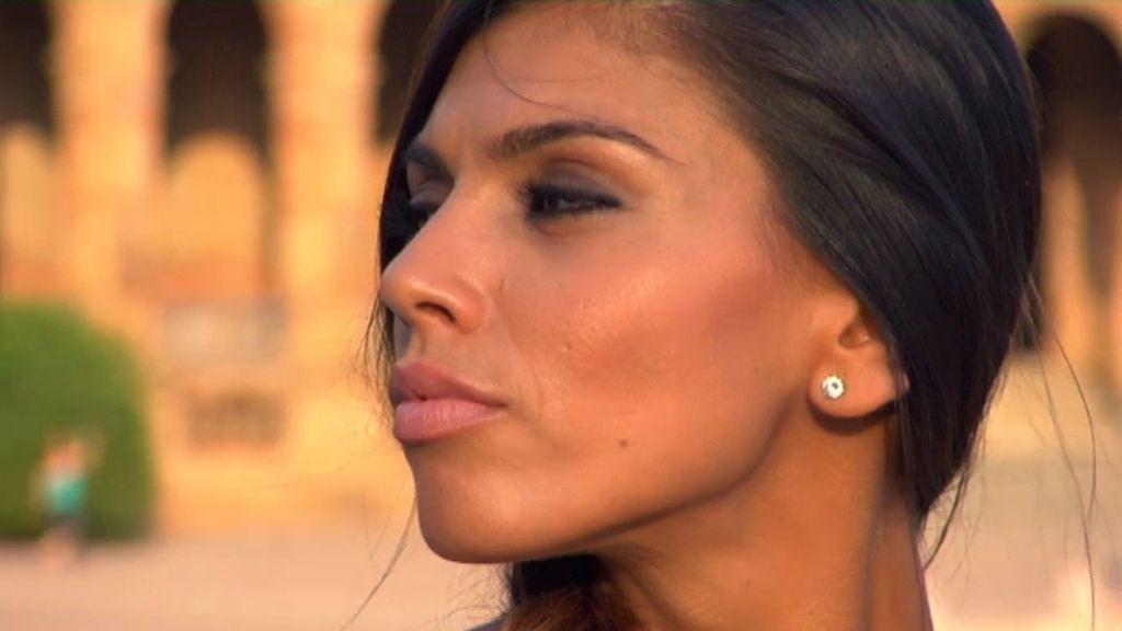 """Tamara, gitana y modelo: """"No quiero casarme y dedicarme solo a los hijos"""""""
