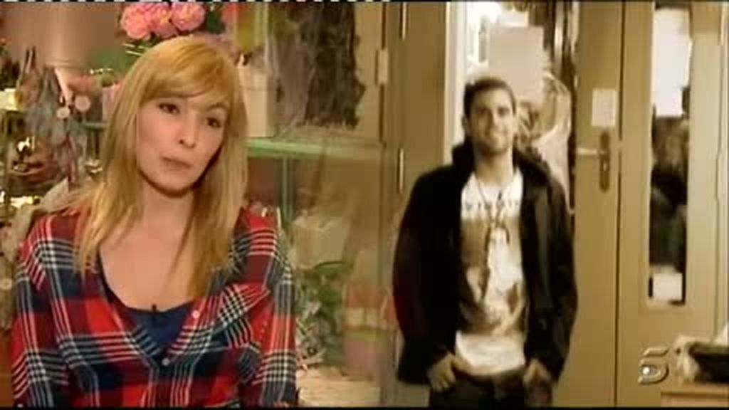 Abraham y Vanesa (05/04/11)