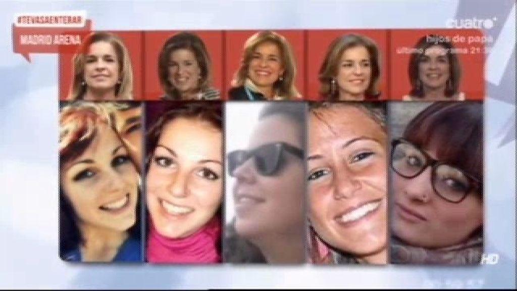 Las familias de las víctimas del 'Madrid Arena' piden la dimisión de Ana Botella