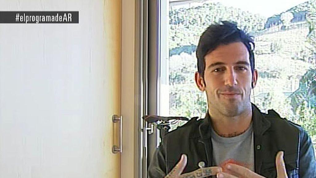"""Josef Ajram: """"El dinero está entrando porque España se ve como una oportunidad"""""""