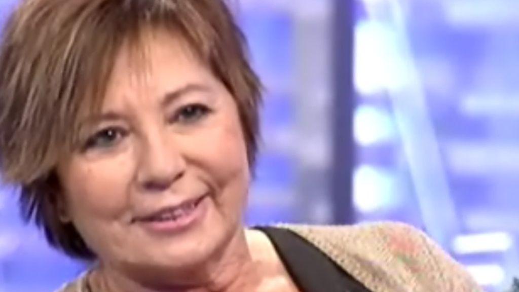 """Celia Villalobos se describe como """"profundamente sincera"""""""