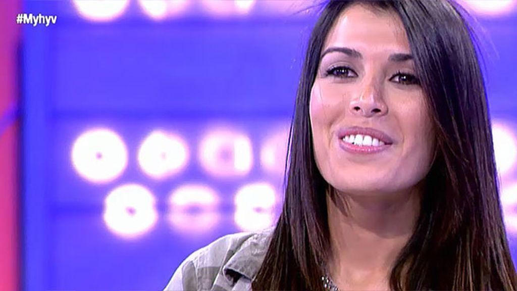 """Yasmina: """"Fede está en Italia y yo aquí sola y abandonada, pero muy feliz"""""""