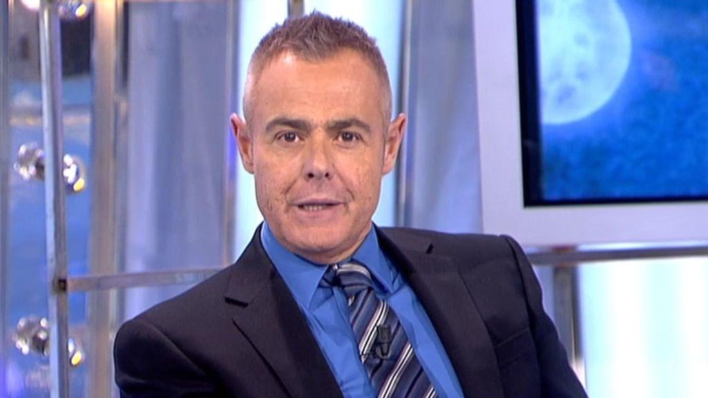 """Jordi González: """"Ha sido uno de los mejores programas en los que he participado"""""""