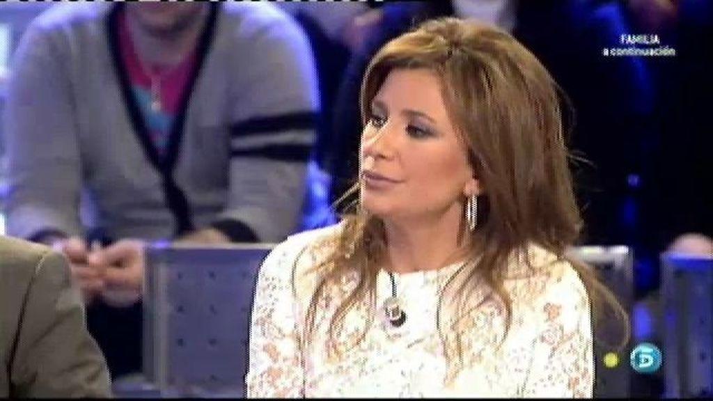 Según Gema López, hay un equipo de abogados detrás de Urdangarin que no tiene nada que ver con Pascual Vives