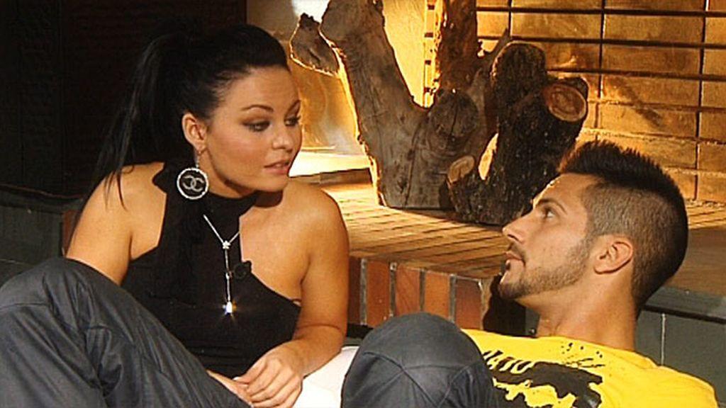 José Luis y Ana (28/10/11)