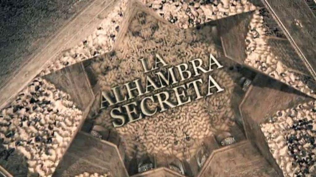 ¿Qué esconden las entrañas de la Alhambra?