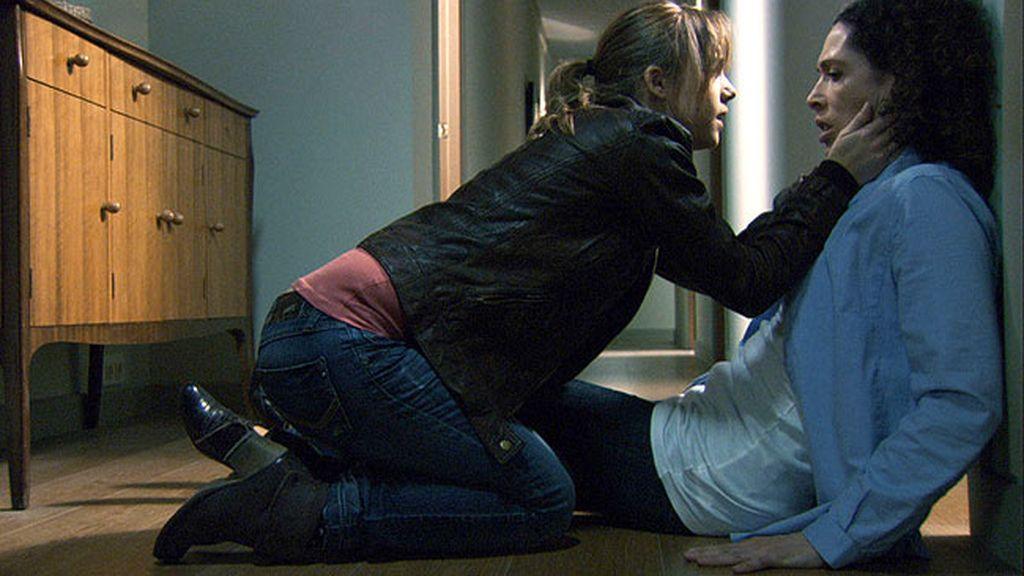 Ep. 2x02 'Secuestrada'
