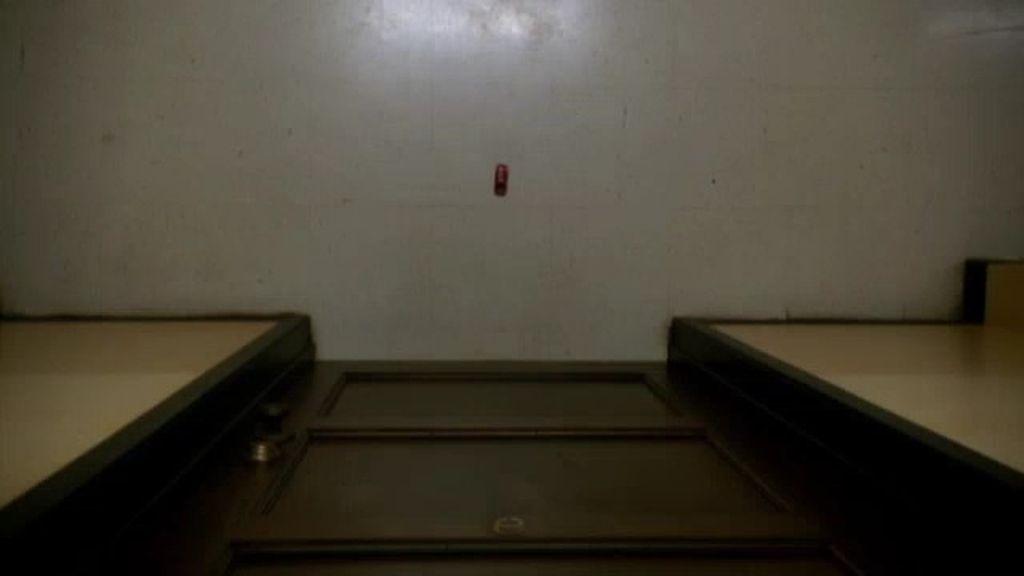¿Qué hay en la habitación 6?