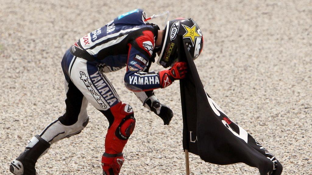 GP de Catalunya: vuelve a ver la carrera de MotoGP
