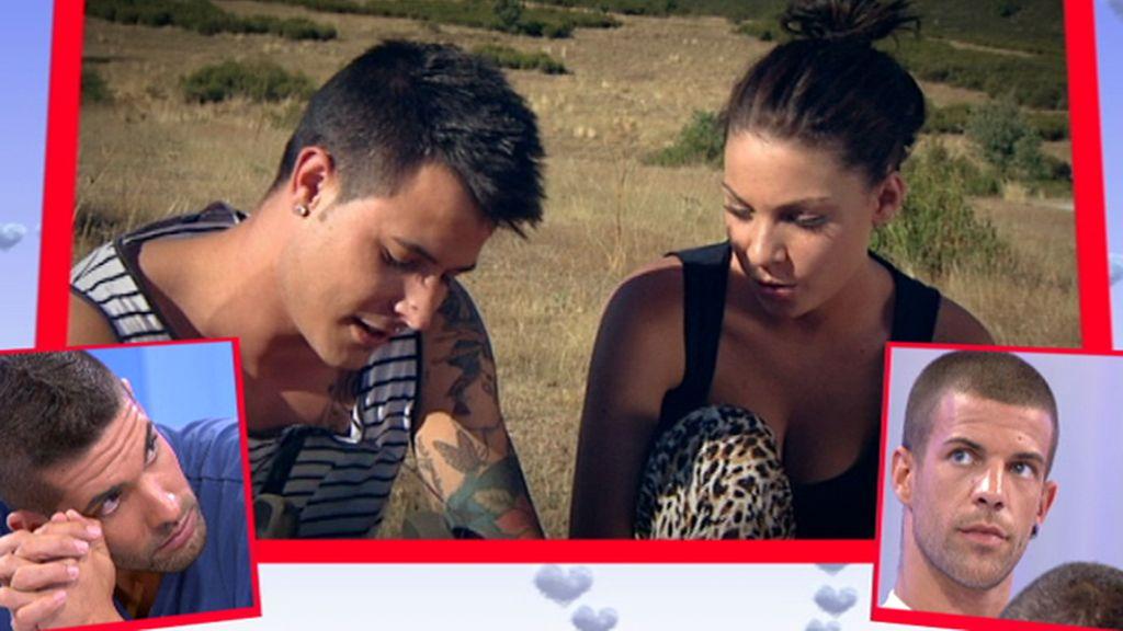 Sonia y Christian (12/08/11)