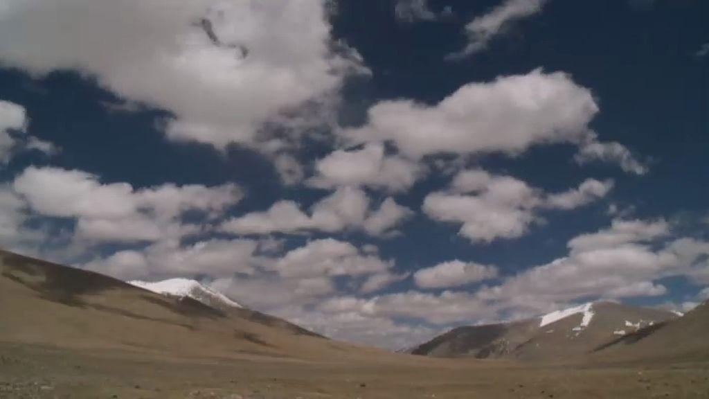 Siete días en el Tíbet