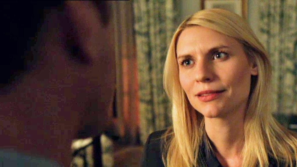 Carrie tiene la oportunidad perfecta para vengarse de Brody