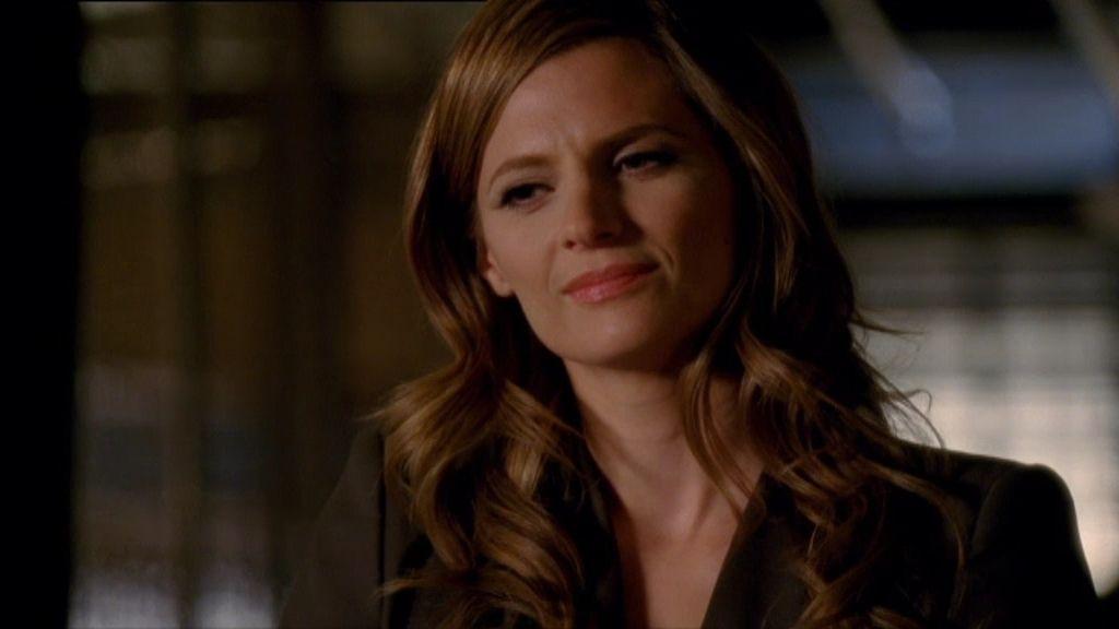 ¿Se le despierta a Beckett el reloj biológico?
