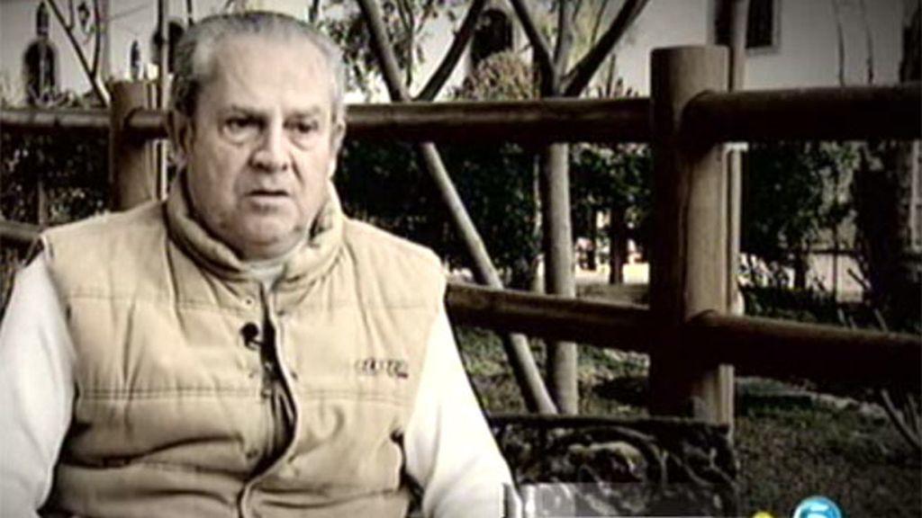 """Cecilio Rodicio, ex road manager de Isabel Pantoja: """"Isabel vio en María del Monte una salida para terminar su amistad con Encarna"""""""